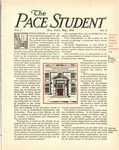Pace Student, vol.1 no. 6, May, 1916 by Pace & Pace