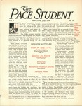 Pace Student, vol.1 no. 8, July, 1916 by Pace & Pace