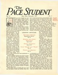 Pace Student, vol.2 no. 3, February, 1917 by Pace & Pace