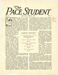 Pace Student, vol.2 no. 4, March, 1917 by Pace & Pace