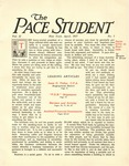 Pace Student, vol.2 no. 5, April, 1917 by Pace & Pace