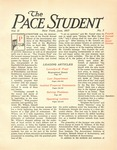 Pace Student, vol.2 no. 7, June, 1917 by Pace & Pace