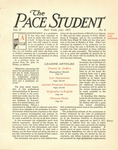 Pace Student, vol.2 no. 8, July, 1917 by Pace & Pace
