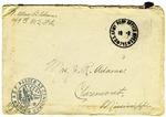 Loose Envelopes by Sender Unknown