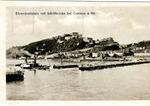 Allan Boyce Adams, Evacuation Hospital #6, Coblenz, [sic] Germany, to Mr. Joel Randolph Adams, Claremont, Mississippi. January 26, 1919. Postcard. (Scenic Postcard: Coblenz [sic].) by Allan Boyce Adams