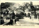Allan Boyce Adams, Ringeu (Germany), to Mrs. Joel Randolph Adams, Claremont, Mississippi. February 28, 1919. (Scenic Postcard Enclosed: Monte-Carlo) by Allan Boyce Adams