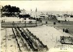 Postcards: Andernos Les Bains by Allan Boyce Adams