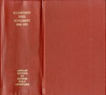 Accountants' index. Nineteenth supplement, a bibliography of accounting literature, January 1969-December 1970 (Inclusive) by American Institute of Certified Public Accountants and Katherine I. Michaelsen