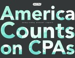 AICPA annual report 2004-05; America counts on CPAs by American Institute of Certified Public Accountants