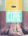 AICPA annual report 2005-06; Strengthening our core by American Institute of Certified Public Accountants