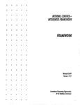 Internal control, integrated framework: Framework, Revised draft February 1992