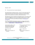 Proposed Revisions to AICPA/NASBA Uniform Accountancy Act, Section 23; Exposure draft (American Institute of Certified Public Accountants), 2006, December 11 by American Institute of Certified Public Accountants (AICPA) and National Association of State Boards of Accountancy