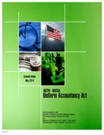 Uniform Accountancy Act by American Institute of Certified Public Accountants (AICPA) and National Association of State Boards of Accountancy