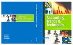 Accounting trends and techniques, 62nd annual survey 2008 edition by American Institute of Certified Public Accountants. Accounting and Auditing Publications and David Cohen
