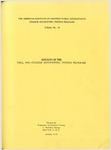 College accounting testing program bulletin no. 34; Results of the fall, 1958, college accounting testing program