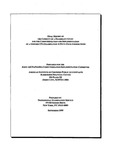 Final report of the conduct of a feasibility study for the computerization and implementation of a uniform CPA examination in fifty-four jurisdictions by American Institute of Certified Public Accountants. Joint AICPA/NASBA Computerization Implementation Committee