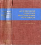Accounting practice management handbook;