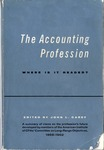 Accounting profession, where is it headed? a summary of views on the profession's future