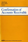 Confirmation of accounts receivable; Auditing procedure study;