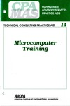 Microcomputer training