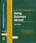 U.S. tax aspects of doing business abroad;