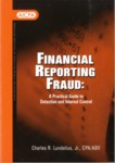 Financial reporting fraud : a practical guide to detection and internal control