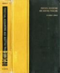 Practical accounting and auditing problems, a guidebook for the profession, volume 3;
