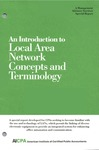 Introduction to local area network concepts and terminology : a special report developed for CPAs; Management advisory services special report