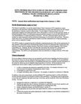 AICPA member practice guide on the privacy protection provisions of the Gramm-Leach-Bliley Act and related Federal Trade Commission Regulations (Revised July 2, 2002) by American Institute of Certified Public Accountants. Tax Division. Privacy/Disclosure Task Force