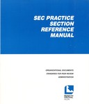 SECPS reference manual : organization with membership requirements, standards for peer reviews, administrative, and other peer review procedures