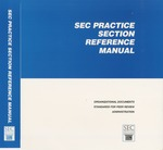 SECPS reference manual : organization with membership requirements, standards for peer reviews, administrative, and other peer review procedures by Vincent M. Melita, Karen H. Jones, and American Institute of Certified Public Accountants. SEC Practice Section