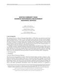 Professor/practitioner case development program - 1999 case studies