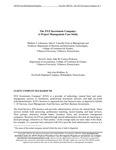 Professor/practitioner case development program - 2002 case studies