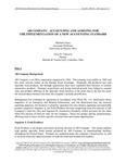Professor/practitioner case development program - 2003-2004 case studies