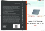 Guide to investigating business fraud by Ernst & Young, Ruby Sharma, Michael H. Sherrod, Richard Corgel, and Steven J. Kuzma
