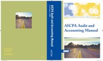 AICPA audit and accounting manual as of June 1, 2009 : nonauthoritative technical practice aid by American Institute of Certified Public Accountants