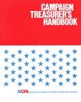 Campaign treasurer's handbook, revised edition