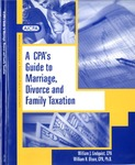 CPA's guide to marriage, divorce and family taxation
