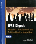 IFRS digest : what U.S. practitioners and entities need to know now