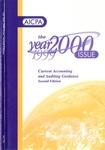 Year 2000 issue : current accounting and auditing guidance