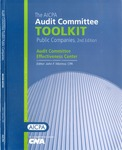 AICPA audit committee toolkit : public companies
