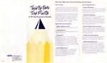 Thirty-two tax facts: a 1991 tax preparation checklist