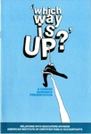 Which way is up? a career guidance presentation