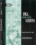 Bill what you're worth
