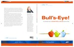 Bull's-eye! : the ultimate how-to marketing & sales guide for CPAs by Tracy Crevar Warren and American Institute of Certified Public Accountants. Private Companies Practice Section