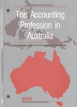 Accounting Profession in Australia, Second Edition Revised; Professional Accounting in Foreign Country Series