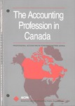 Accounting Profession in Canada; Professional Accounting in Foreign Country Series
