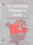 Accounting Profession in Canada, Third Edition Revised; Professional Accounting in Foreign Country Series