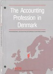 Accounting Profession in Denmark; Professional Accounting in Foreign Country Series
