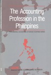 Accounting Profession in the Philippines; Professional Accounting in Foreign Country Series